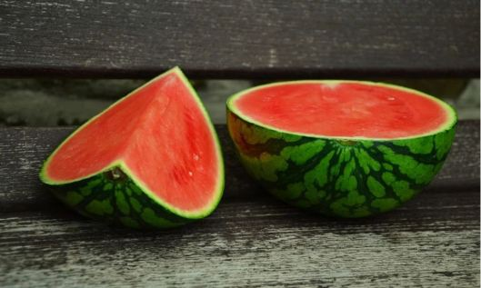 Acne diet - water melon