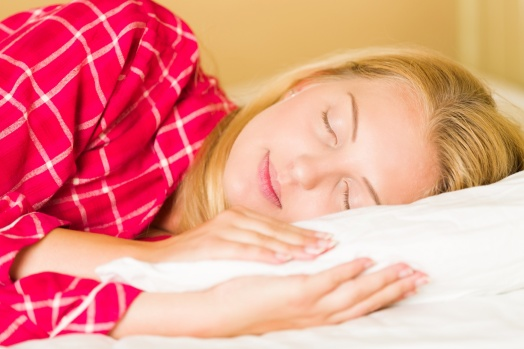 How to stop acne - sleep